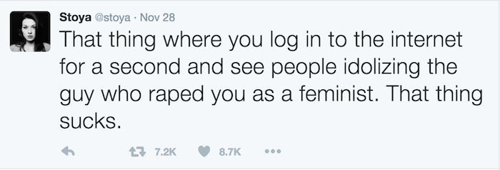 Stoya tweet-1