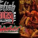 The Las Vegas Fetish and Fantasy Halloween Ball