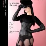 The August Issue of subspace Magazine
