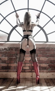 Mistress Nikky 2