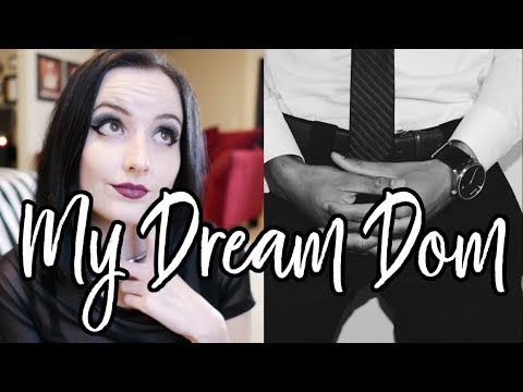 What I Look For In a Dominant [BDSM]