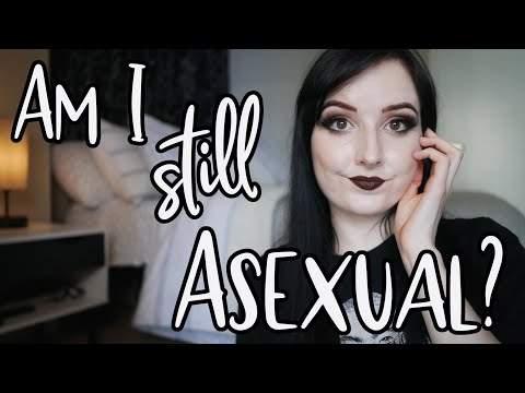 Am I Still Ace? Exploring My Identity (and a bit about asexuality & Pride)