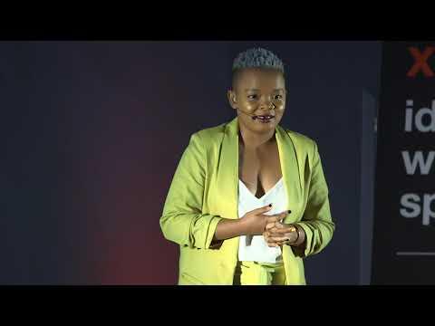 Reimagining BDSM | Tshegofatso Senne | TEDxCapeTownWomen