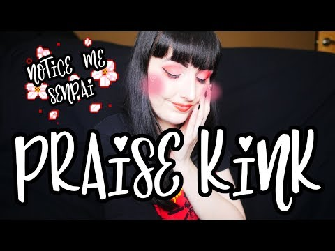 BDSM 101: Praise Kink / Affirmation Play
