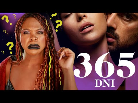 Actual BDSMer Watches 365 Days | Kat Blaque