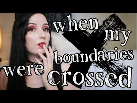 My Boundaries Were Crossed in Bondage. Here's What Happened.