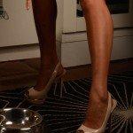 A Third Leg