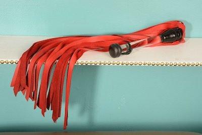 red flogger