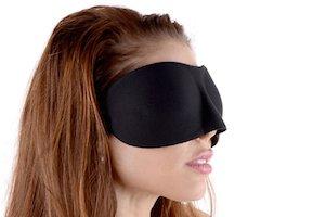 Blackout Blindfold by Extreme Restraints