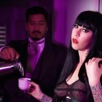 Photography: Mistress Porcelain Midnight, Continued