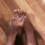 Bastinado: Foot Caning