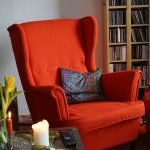 Erotica: The Red Chair ~ A Cuckold's Story – Part 1