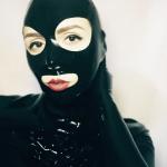 Katerina Piglet Latex