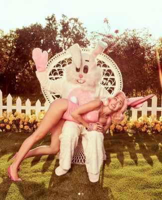 miley-easter