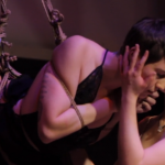 Lello Li and Vio Vaho's Shibari Show