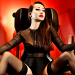 Interview with Mistress Eva