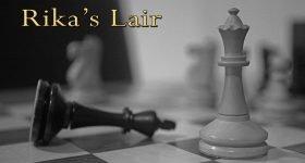 Rika's Lair- Financial Dominance