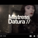 A Tour of NYC's Oldest BDSM Dungeon w/ Mistress Datura
