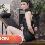 Zoe Ligon BDSM Wand Review