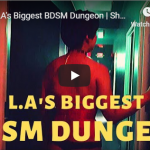 Inside LA's Biggest Dungeon