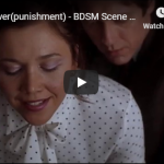 Check out this BDSM scene from Secretary!