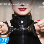 Top 20 BDSM Movies Of All Time