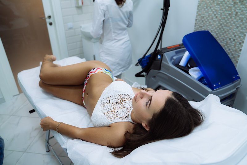 submissive woman getting medical treatment.jpeg