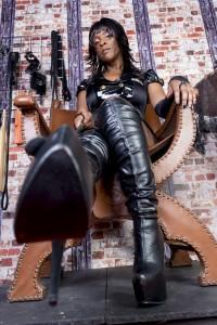 Mistress Bounty 1